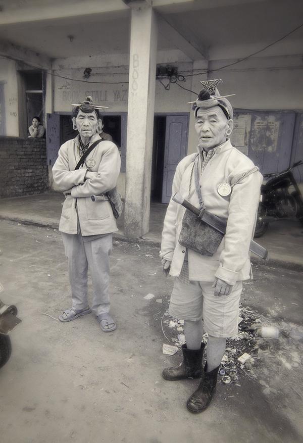 Nishi Elders