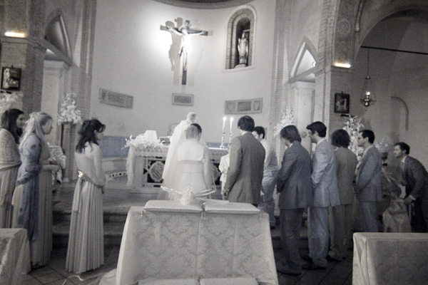 The Wedding Mass