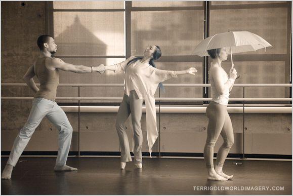 Born Forever- Buglisi Dance Theatre