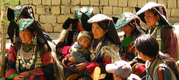 September Festivals in Ladakh