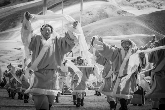 Yushu Festival - Kham