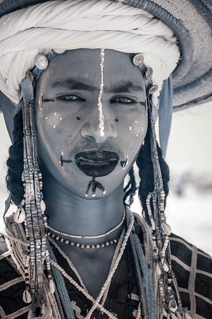 Wodaabe Nomad at the Gerewoljpg