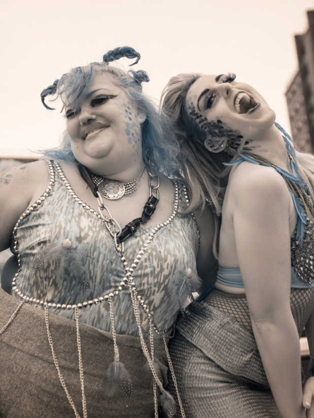 Mermaid Parade Collection Wins Award at the International Photography Awards 2015