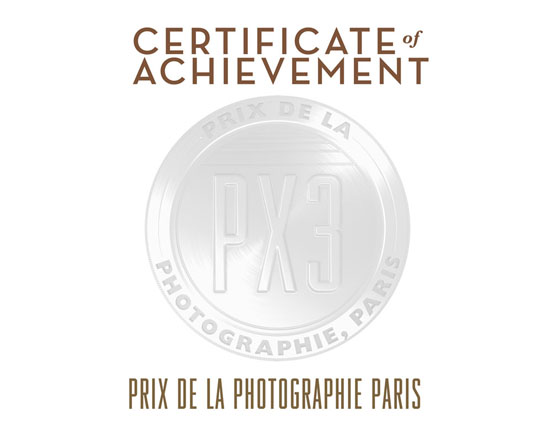 PX3 2016 certificate